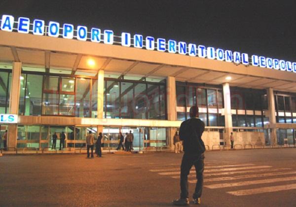Soupçonné d'être un terroriste, un passager arrêté  à l'aéroport LSS de Dakar