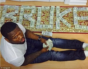 50 Cent Broke