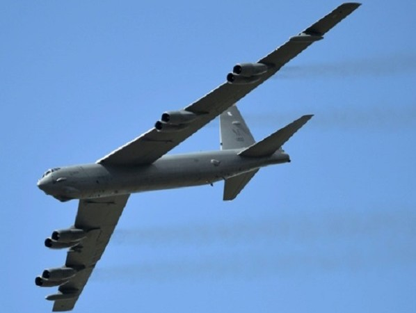 USA/ Fin du Top Secret US Air Force révèle les premières images du B-21, le bombardier furtif qui remplacera le B-52