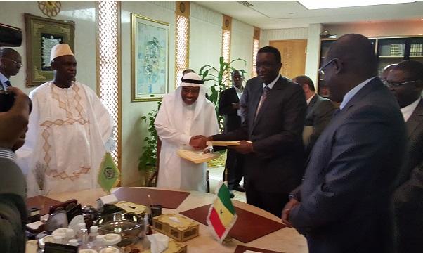Banque Islamique de Développement : Le Sénégal décroche un financement 32,2 milliards pour deux projets majeurs