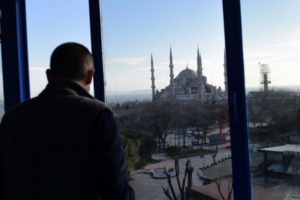 Religion Comment un Ecossais s'est converti sans avoir jamais rencontré un seul musulman