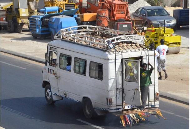 Des menaces qui marchent sur l'apprenti d'un car Ndiaga Ndiaye