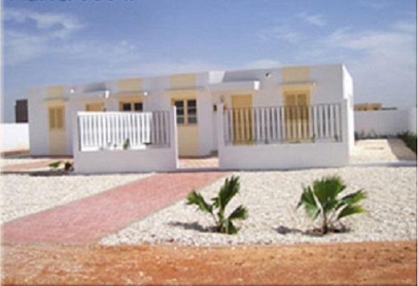 Contribution sur Habitat et Emergence au Sénégal