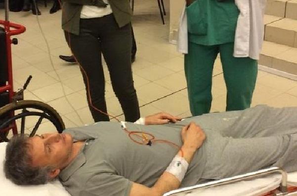 Santé du détenu Bibo Bourgi : Les associations des droits de l'homme tirent la sonnette d'alarme