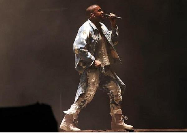 Une page pour aider Kanye West à payer ses 53 millions de dollars de dette