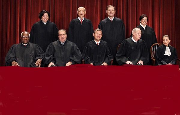 Etats-Unis : La mort d'un juge enflamme la tension entre démocrates et républicains