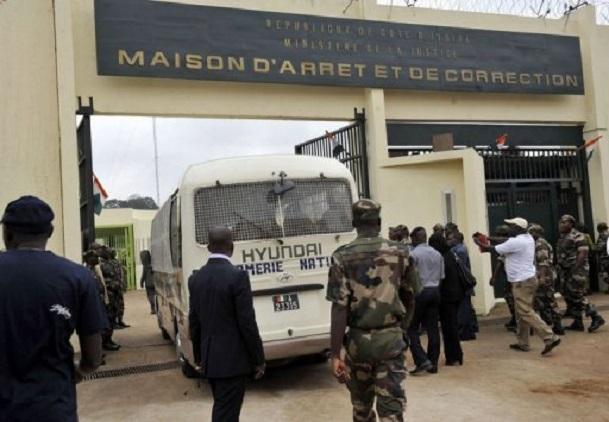 Mutinerie à la MAC d'Abidjan : Le bilan s'élève à 10 morts et 21 blessés
