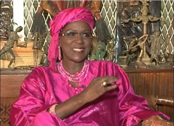 Départ du Pr Amsatou Sow Sidibé, certains Sénégalais déplorent le limogeage d'une femme véridique