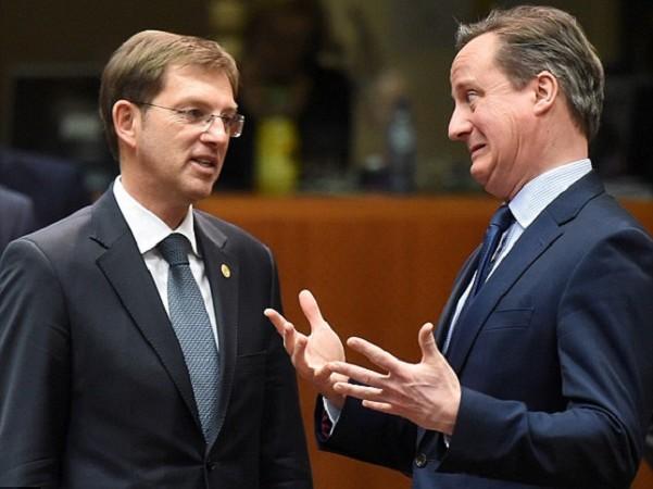 Scandale sexuel : Des fonctionnaires de l'UE s'envoient au sommet… pendant le sommet crucial