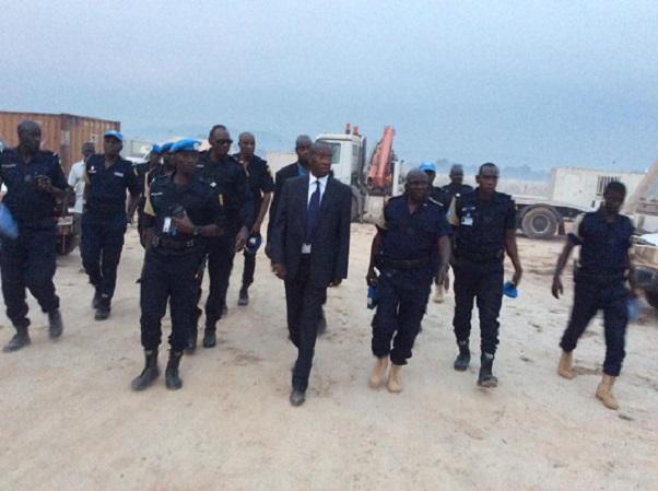 Elections en Centrafrique : La journée du second tour de la présidentielle démarre le calme
