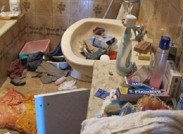 Barbarisme à Diéwol La résidence Khadimoul Rassoul vandalisée