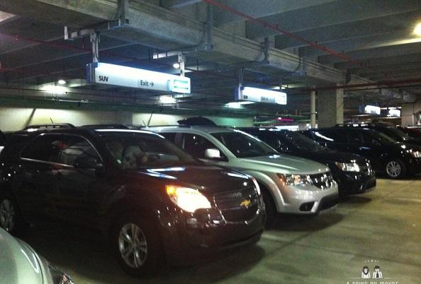 La Division des investigations criminelles s'attaque au trafic international de véhicules