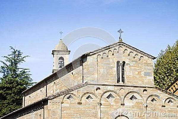 Italie : Un jeune Sénégalais d'origine italienne sème la panique dans une église