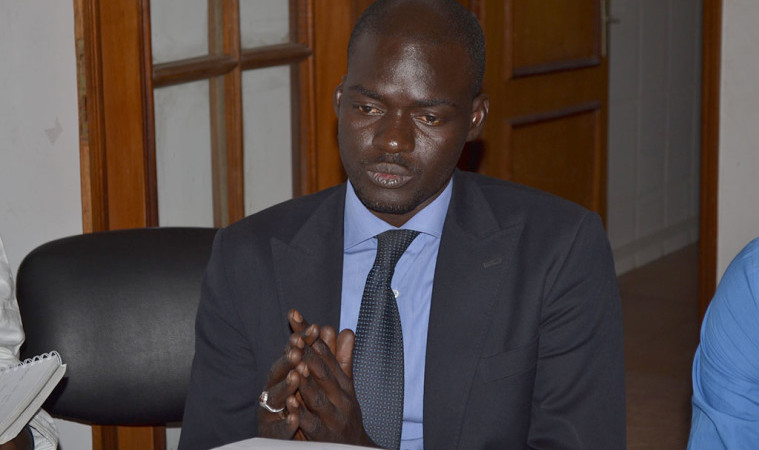 Alinard Ndiaye du MLK invite l'Etat et la justice à s'intéresser à la société offshore Iveria Investments Holding ltd