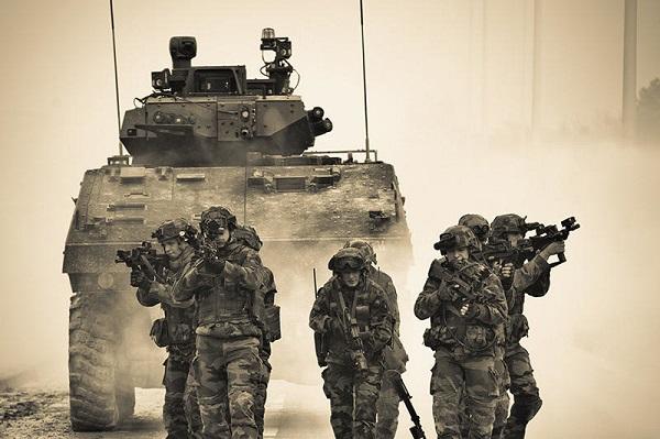 Géopolitique:  Pourquoi une nouvelle intervention française  en Libye…