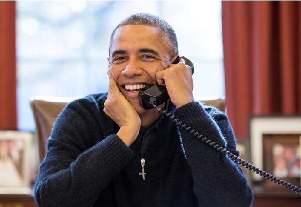 Donald Trump invité demain jeudi à la Maison Blanche par Obama