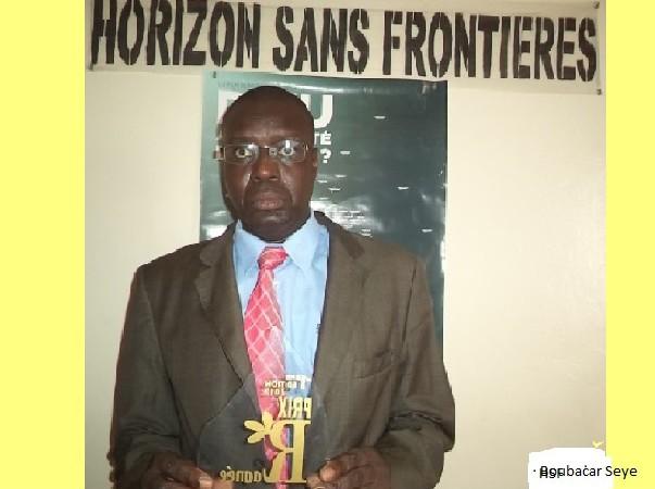 HSF Des malfrats usurpent le profil Facebook de Boubacar Sèye pour arnaquer et poser des rencarts