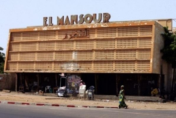 Tourisme-Cinéma  Les cinéphiles sénégalais nostalgiques des années glorieuses