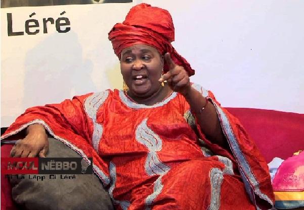 «Sans le PDS, Fada ne vaut pas un rond», c'est l'honorable députée Woré Sarr qui l'assure