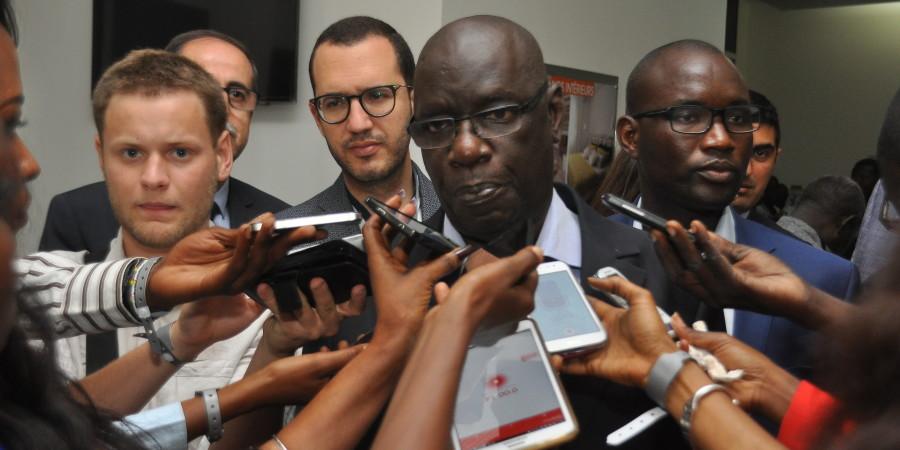Diène Farba Sarr, ministre du renouveau urbain: « Au Sénégal, il y a un gap de 300 000 logements qu'il faut résorber »