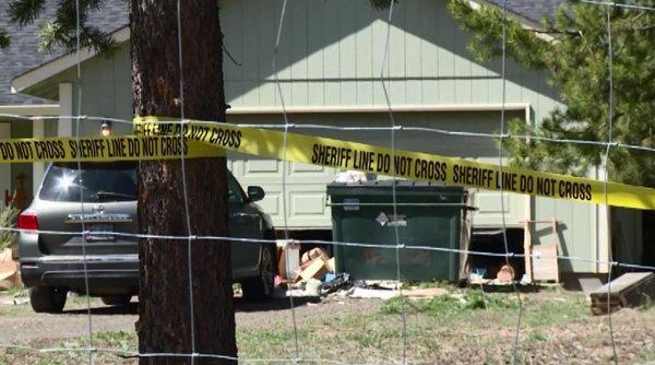 Oregon Une femme trouvée seule et vivant avec sa sœur morte depuis au moins 5 mois