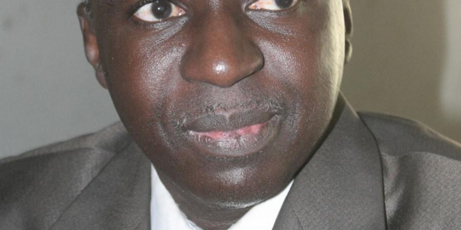 Seydina Diagne, président du groupe initiatives citoyennes  :« Le oui a triomphé à la commune de Point-E  grâce à Pape Maël Diop »