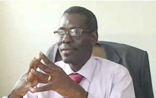 Le professeur Abdoul Aziz Kébé, nommé nouveau commissaire au pèlerinage