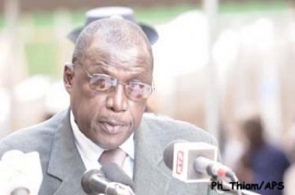 Ces pratiques érigées en règle qui dérangent Saliou Sambou, l'ancien Gouverneur