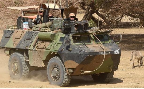 Mali Mort annoncée d'un militaire français après un «accrochage avec des terroristes»