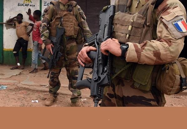 Nouveau scandale en Centrafrique : Des soldats français auraient forcé des enfants à des actes zoophiles