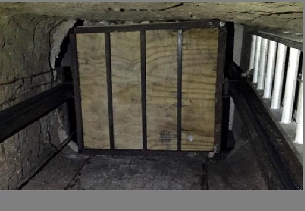 USA-Mexique un long tunnel découvert à la frontière, une impressionnante quantité de  cocaïne saisie