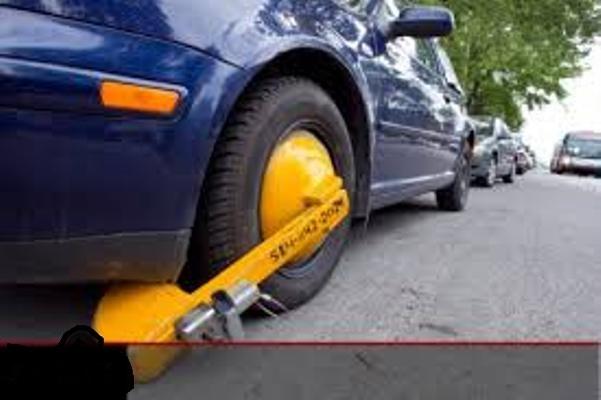 Rigueur sans faille ou excès de zèle : Des voitures de ministres mises sous sabot