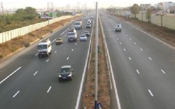 Dahra-Touba  La lenteur des travaux exaspère les chauffeurs