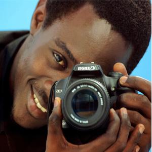 Techniques de la photographie, utilisation d'un appareil photo: Les Photographes en initiation avec Nikon school