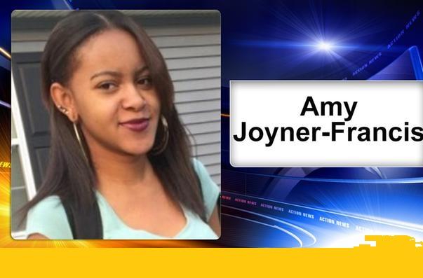 Delaware Trois  adolescentes accusées de la mort de la nommée Amy Joyner-Francis
