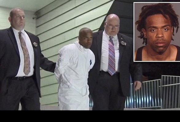 New-York Un homme surpris tentant de se débarrasser du cadavre de sa femme