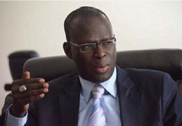 Cheikh Bamba Dièye « Qu'ils n'oublient pas… ces mêmes conditions qu'ils avaient été humiliés dans l'opposition… »