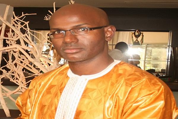 GHS Le Dr. Abdoulaye Diallo, Harmattan-Sénégal apporte sa pièce à l'édifice