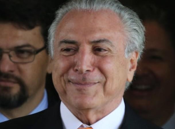 Brésil Michel Temer, successeur de Dilma Rousseff Le paradoxe de la nomination d'un soupçonné de corruption