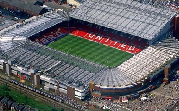 Manchester United-Bournemouth annulé  Un colis suspect sauté par des démineurs