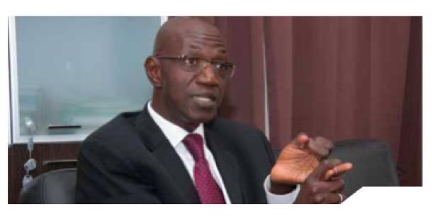 Ibrahima  Diouf, directeur du bureau de mise à niveau sur l'accès  au financement: « Les PME éprouvent d'énormes difficultés  »