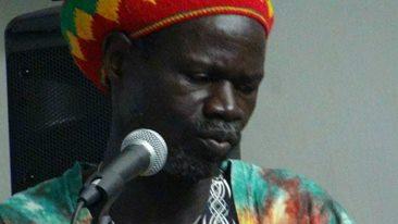 « Les charognards » de Marcel Salem: Le reggae man dénonce la dévolution monarchique du pouvoir en Afrique