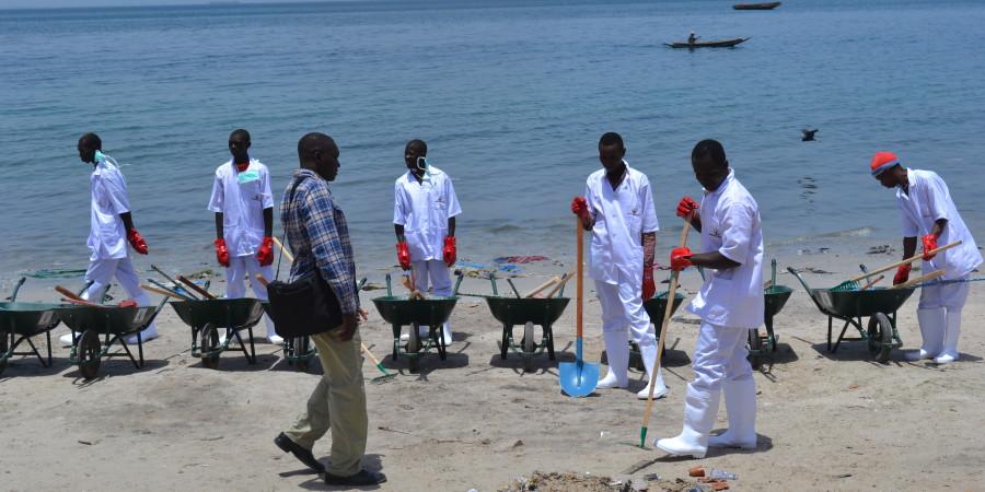 Réhabilitation du quai de pêche Hann-Bel-Air :L'enveloppe de 100 millions de F CFA disponible selon Omar Gueye