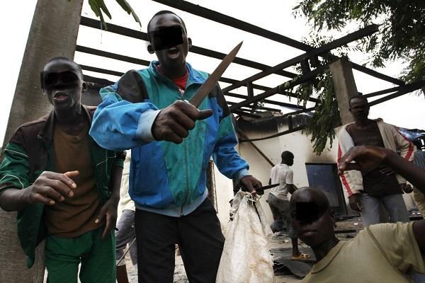 Missirah La gendarmerie sénégalaise impuissante face à des coupeurs de routes