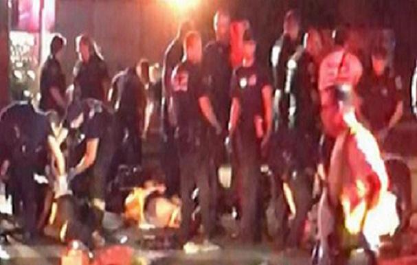 Fusillade dans un club gay à Orlando : au moins 20 morts et 42 blessés