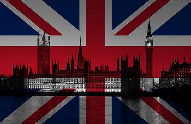 La Grande-Bretagne sort de L'Europe avec un effet de séisme