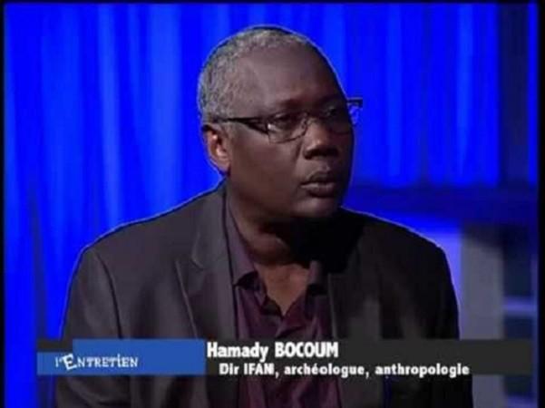 Archéologie  Le Pr Hamady Bocoum, Directeur de l'IFAN distingué à Toulouse