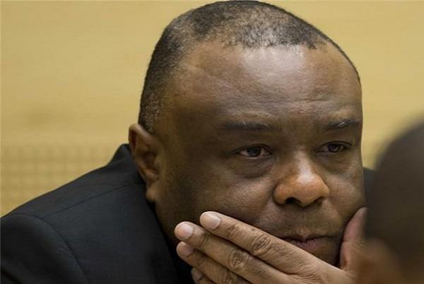 Congo/CPI Jean Pierre Bemba écope de 18 ans pour crimes de guerre et crimes contre l'humanité