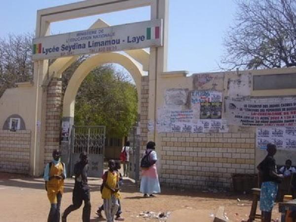 Guédiawaye/Lycée Limamoulahi  33 réquisitions servies, le Cusems riposte et déroule sa stratégie