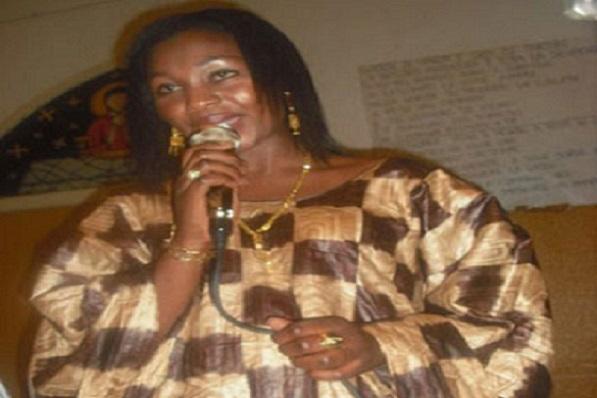 Mme Khady Sall Ndiaye vice consul du Sénégal à Milan initie la 1ére édition de la journée Seydina Mohamed